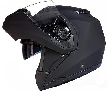 Amazonfr Qtech Casque Modulable Pare Soleil Interne Moto