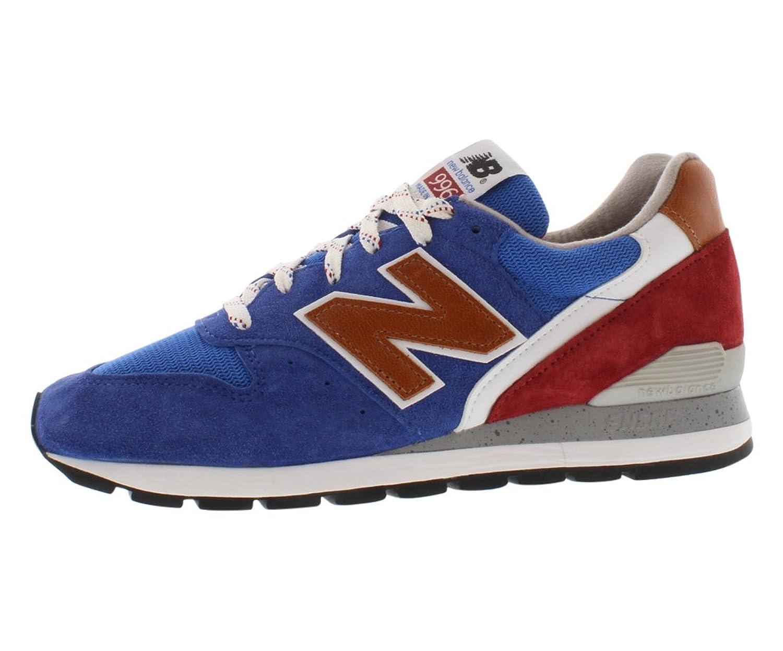 New Balance Men's M996 Classic Sneaker B00EYNHBYM 7.5 D(M) US