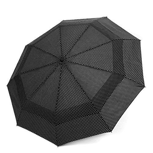 EEZ Y Compact Umbrella Windproof Construction