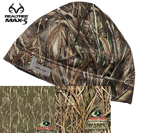 Banded Gear Atchafalaya Shell Beanie product image