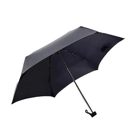 Choson Vic Mini Capsule Pocket Light Umbrella Windproof Folding Umbrellas Travel Compact Rain Umbrella Men Women
