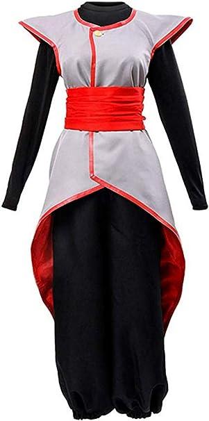 Joyplay Disfraz De Anime para Hombre Vestido De Halloween Super ...
