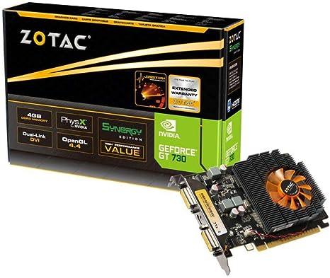 AFOX Geforce GT 730 GeForce GT730 Graphic Card 4096 MB