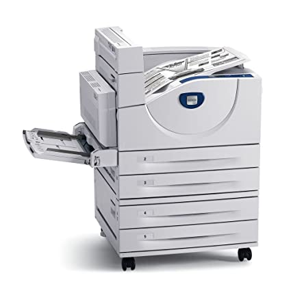NEW DRIVERS: XEROX PHASER 5500DT