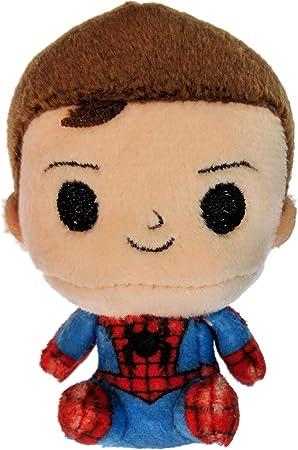Funko Mystery Minis Plushies Spiderman Unmasked Plush NEW