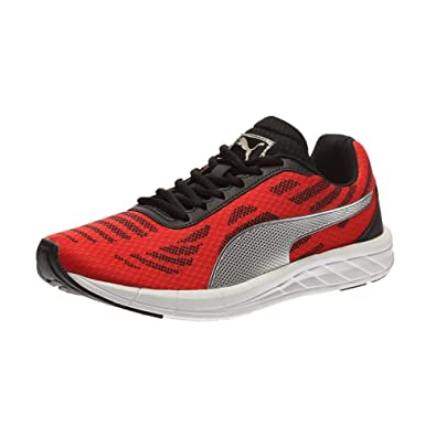 f5cadd780a1 PUMA METEOR IDP SPORTS RUNNING SHOE-UK-6  Buy Online at Low Prices in India  - Amazon.in