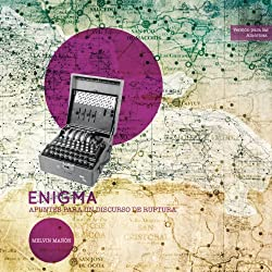 ENIGMA (Spanish Edition)