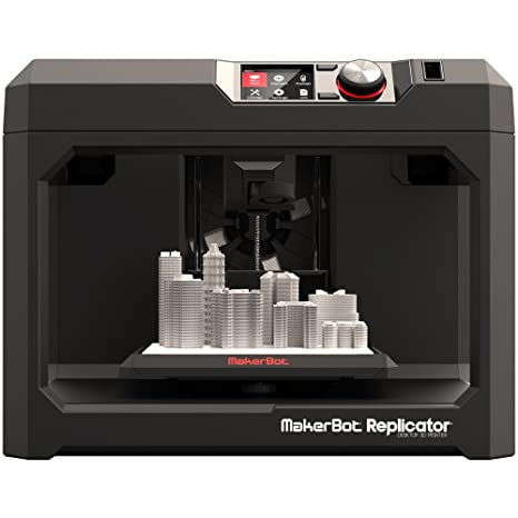 MakerBot Replicator Fifth Generation - impresora 3D: Amazon.es ...