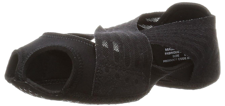 Studio Wrap 4 Black/Black Training Shoe