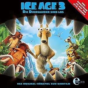 Ice Age 3 Hörspiel