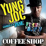 Coffee Shop [Feat. Gorilla Zoe] (Amended Album Version) [Clean]