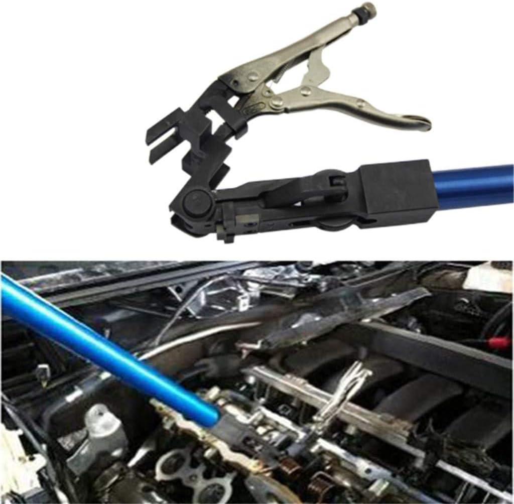 DPTOOL Valve Spring Installer /& Remover Tool for BMW N51 N52 N55 Engines Pressure Torsion Spring Disassembly Tools