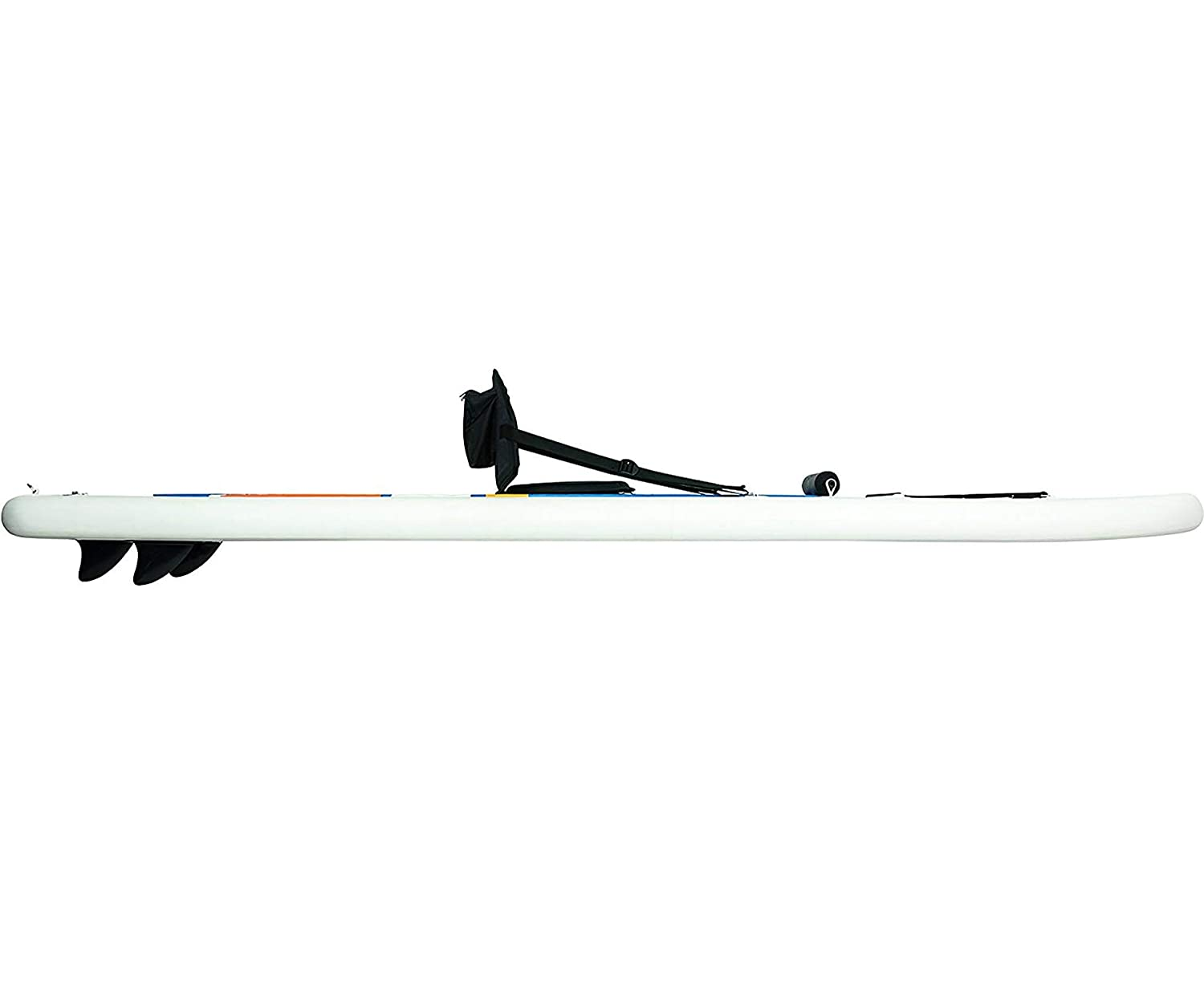 Bestway Hydro-Force White Cap Inflatable Stand Up Paddle Board