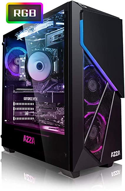 Gaming Computer 16 GB DDR4 RAM RTX 2060