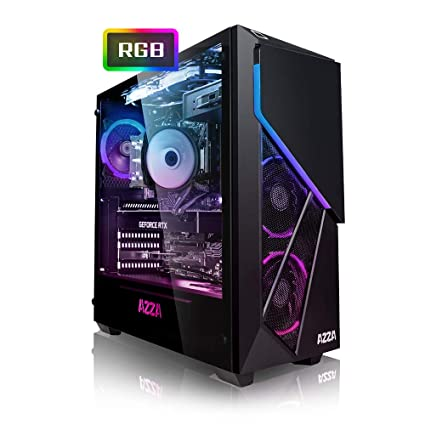 PC Megaport High End para gaming, Intel Core i7-6700 K, ASUS ROG ...