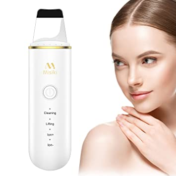 Amazon Com Skin Scrubber Misiki Facial Deep Cleansing And
