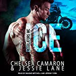 Ice: Regulators MC Series, Book 1 | Chelsea Camaron,Jessie Lane