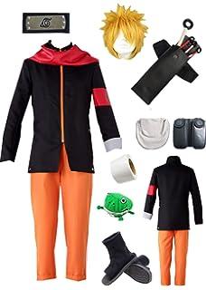 Amazon.com: YOUYI Naruto Boruto Uchiha Sasuke Halloween ...