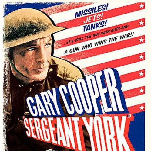 Sergeant York from Imports