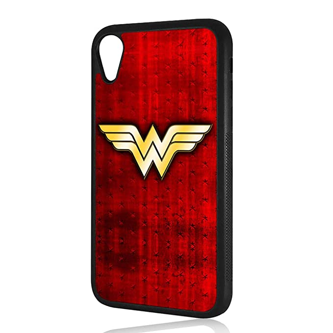 Amazon.com: (para iPhone XR) Funda protectora suave duradera ...