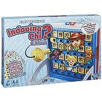 Hasbro Gaming - INDOVINA CHI EXTRA