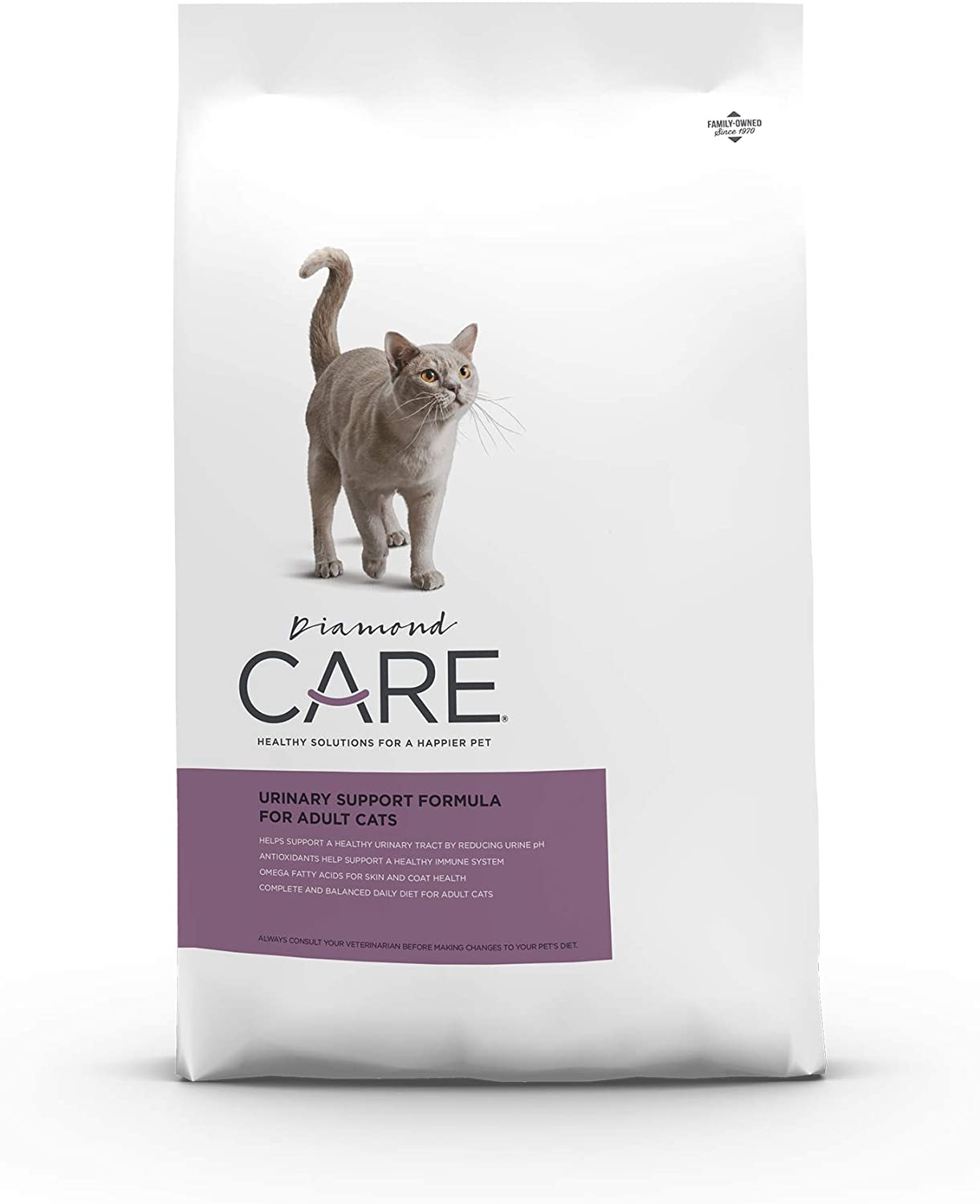 Diamond CARE Adult Dry Dog Food to Support Health Issues with Weight Management, Sensitive Skin, Sensitive Stomach and Promote Overall Health with Protein, Probiotics and Antioxidants