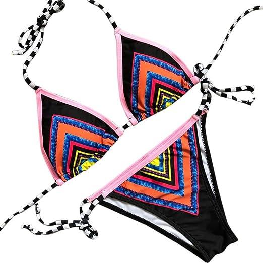 16329e2bbf88b8 Amazon.com  Clearance Bikini Set