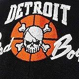 Detroit Bad Boys Apparel- Historic Vintage Flexfit