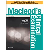 Macleods Clinical Examination Internat