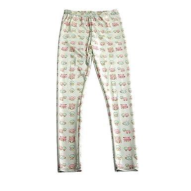 Spricen Leggings Mujer Deporte Pantalones Elásticos de Yoga ...