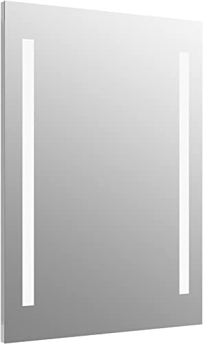 KOHLER K-99571-TL-NA Verdera 24 inch x 33 inch LED Lighted Bathroom Mirror