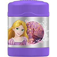 Thermos® FUNtainer® Vacuum Insulated Food Jar, 290ml, Disney Princess, F3007PN6AUS