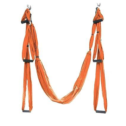 Amazon.com: WXH Yoga Swing Hammock, Inversion Swing, Yoga ...