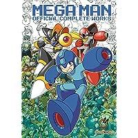 Mega Man: Official Complete Works Hardcover