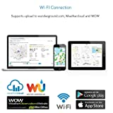 ECOWITT HP3500B TFT Wi-Fi Weather Station with