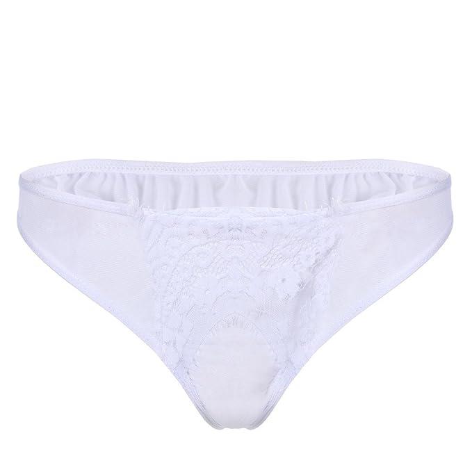 SHOBDW Mujeres Sexy Lace Briefs Panties Thongs Ropa Interior Ropa Interior Calzoncillos: Amazon.es: Ropa y accesorios
