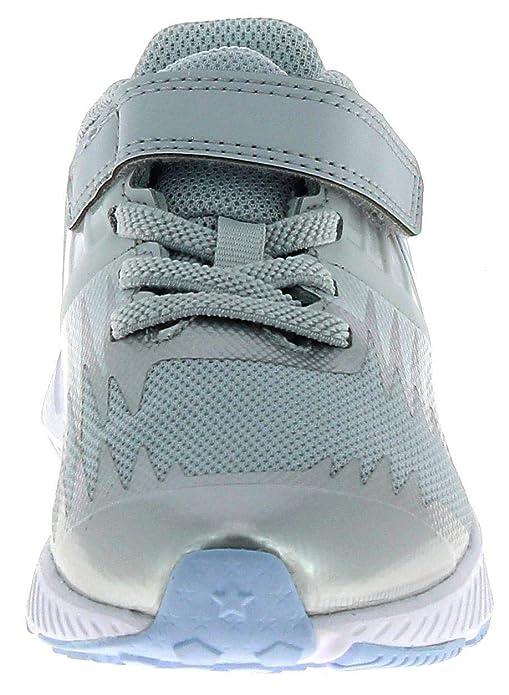 Nike Star Runner PSV Scarpe Sportive Bambino a Argento 921442003 (28 ... ba72f0516b4