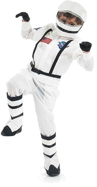 Traje de astronauta para niño, diseño de Buzz Uniforme para ...