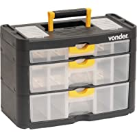 Organizador Plástico Vonder