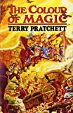 Image of By Terry Pratchett - The Colour of Magic (Discworld Novels) (1991-01-15) [Hardcover]