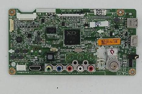 LG 47LN5200-UB Placa Principal EBT62421329 (EAX65049107): Amazon.es: Electrónica