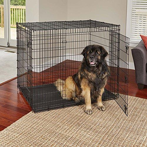 Buy extra large dog cage 54 inch