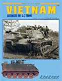 Vietnam Armor in Action (Armor at War)