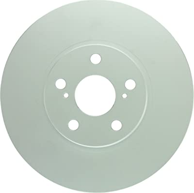 Bosch Quiet Cast Premium Disc Brake Rotor