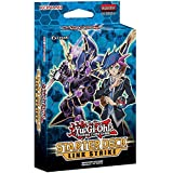 Yugioh Link Strike 2017 Starter Deck 1st Edition English - 43 cards