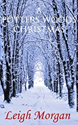 A Potters Woods Christmas (The Warrior Chronicles) (English Edition)