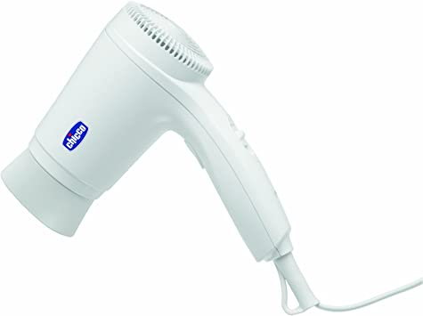 Chicco 00005653000000 - Mini secador para bebés (hasta 45 °C ...