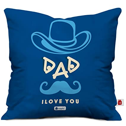 Buy Indigifts Fathers Day Gifts From Daughter Dad Love You Quote
