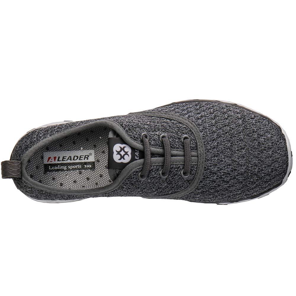 e96c8f6531 ALEADER Men's Quick Drying Aqua Water Shoes - BSA Soar