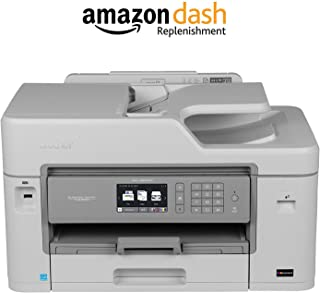 amazon com brother mfc 420cn color inkjet network multifunction rh amazon com Brother MFC 420CN Installation Software All in One Ink Cartridge for Brother